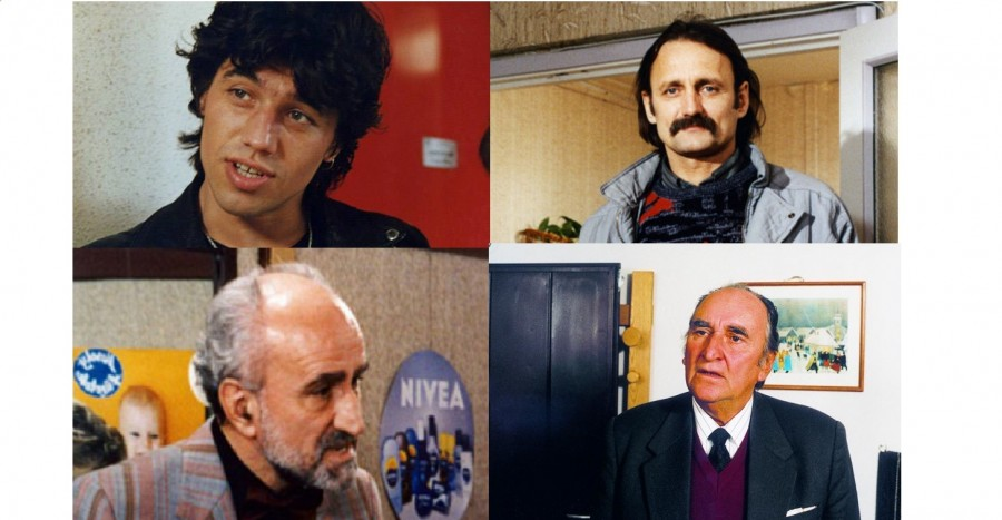 Felismeri mind a 14 Szomszédok szereplőt?