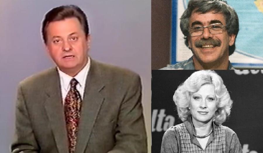 Úgysem ismered fel az összes régi Tv-st! A fiatalok már azt sem tudják, hogy kik ők!
