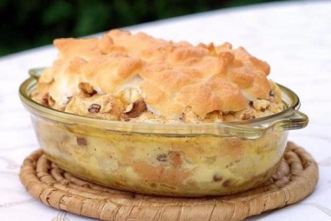 Egy majdnem elfelejtett nagyszerű recept: Kiflikoch