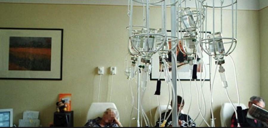 A kemoterápia 14 mellékhatása, amiről alig beszélnek az orvosok