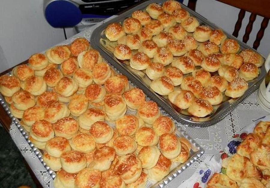 Krumplis pogácsa, ahogy én készítem!