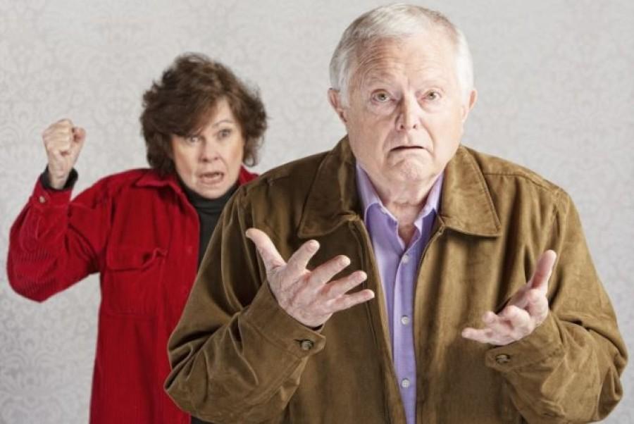 Ez az oka, hogy sok házasság épp nyugdíjas korban romlik meg