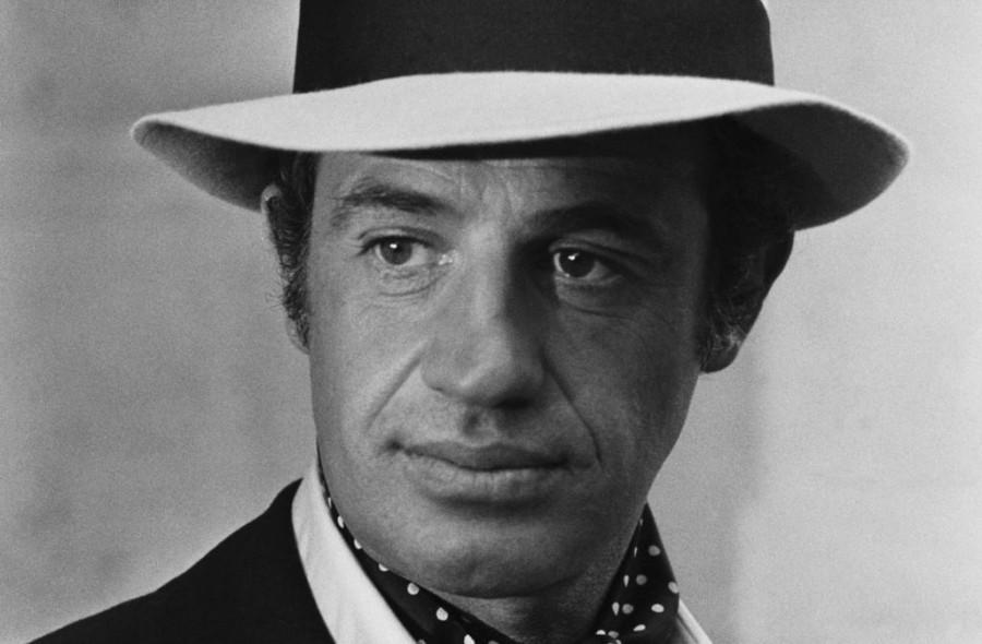 Friss fotón a 85 éves Jean-Paul Belmondo