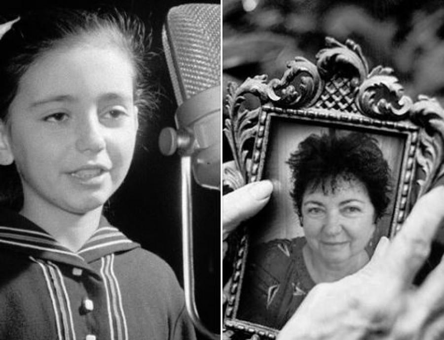 Mégsem halt meg a Pancsoló kislányt éneklő Kovács Eszter